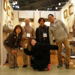 東京インターナショナルギフトショー2009 Spring