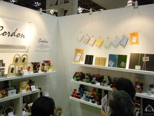 第69回 東京インターナショナル・ギフト・ショー春2010