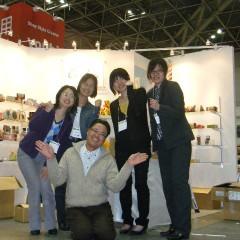 第13回 FABEX 2010