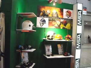 危機管理産業展2010