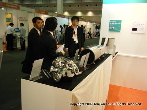 中小企業総合展2011 in Kansai