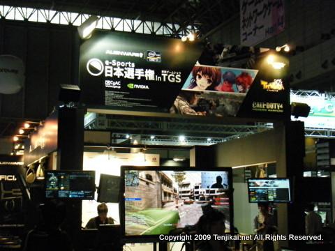 東京ゲームショウ2011