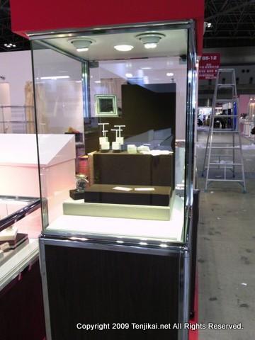 国際宝飾展-1