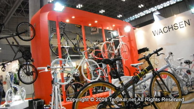 サイクルモード CYCLE MODE international 2012