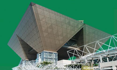 展示会情報から探す:展示会にあったベストブースが必ず見つかります:エコ展示会.net