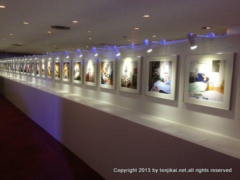 日中100人写真展覧会 in Tokyo photo 2013