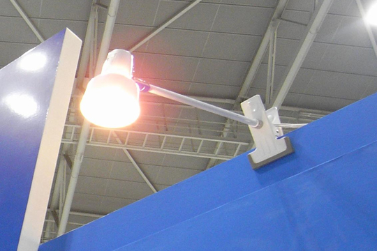 LEDアームスポット