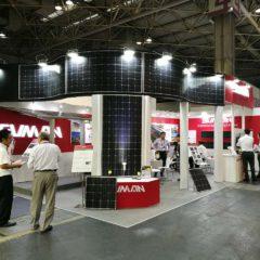 [関西]スマートエネルギーWeek  第4回 太陽光発電システム施工展