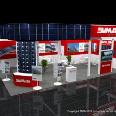 solarパネルメーカー様