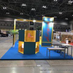 アジアファニシングフェア2017東京