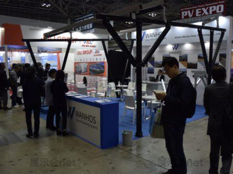 太陽光発電システム施工展-1